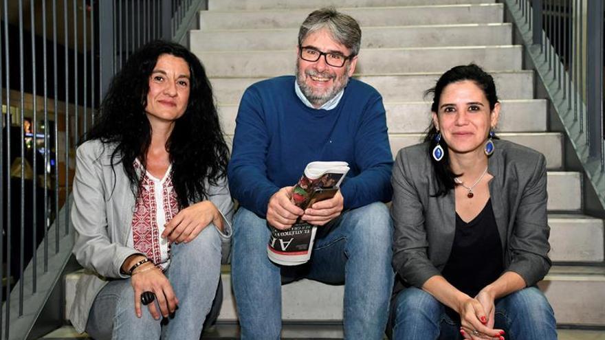 Los finalistas del Cirilo Rodríguez destacan la calidad del periodismo y critican la precariedad