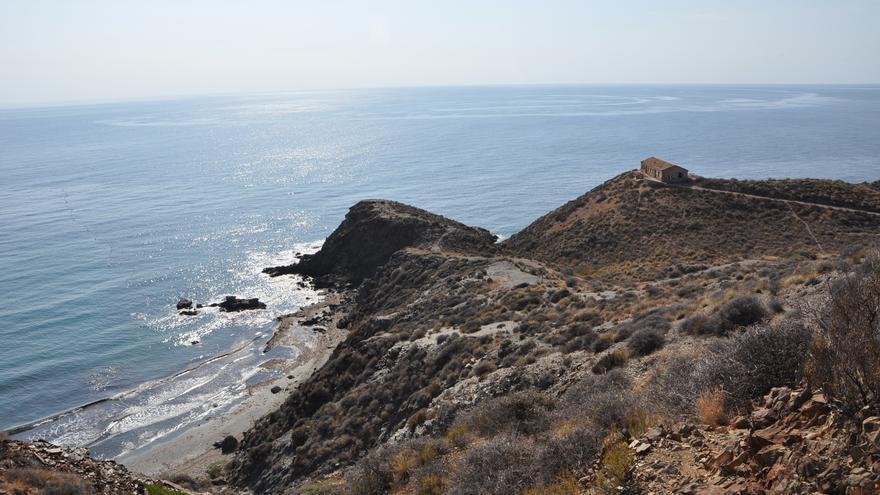 Playa Cabezo de la Pelea