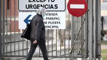 Coronavirus en Aragón: seis nuevos casos, tres ingresos y 19 altas