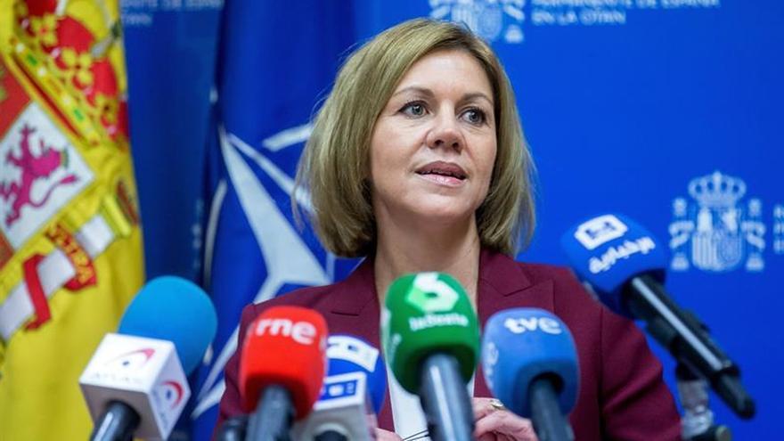 Otros tres países se suman a España y a más aliados en el proyecto sobre munición guiada