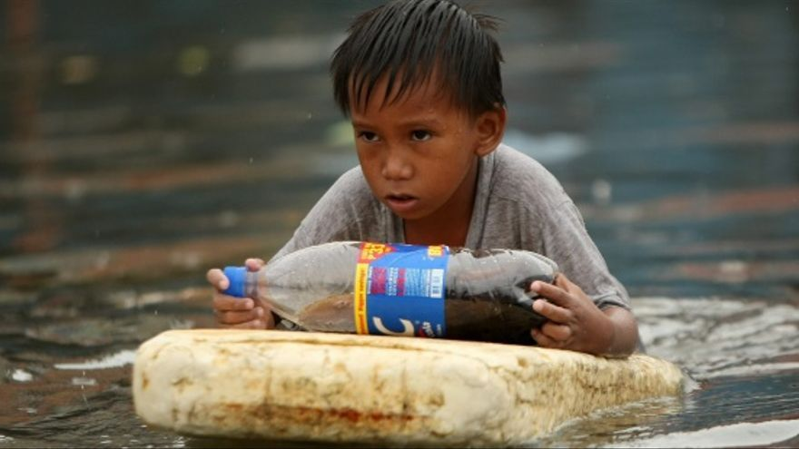 Unicef teme que 11 millones de menores se vean afectados por El Niño