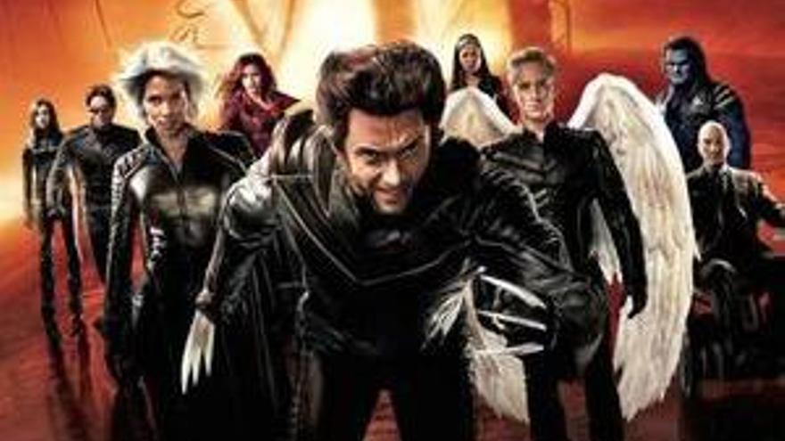 'X-Men 4' ya está en marcha