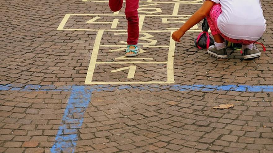 Hoja de ruta para un desarrollo sostenible. No es un juego. Imagen de pcdazero/Pixabay