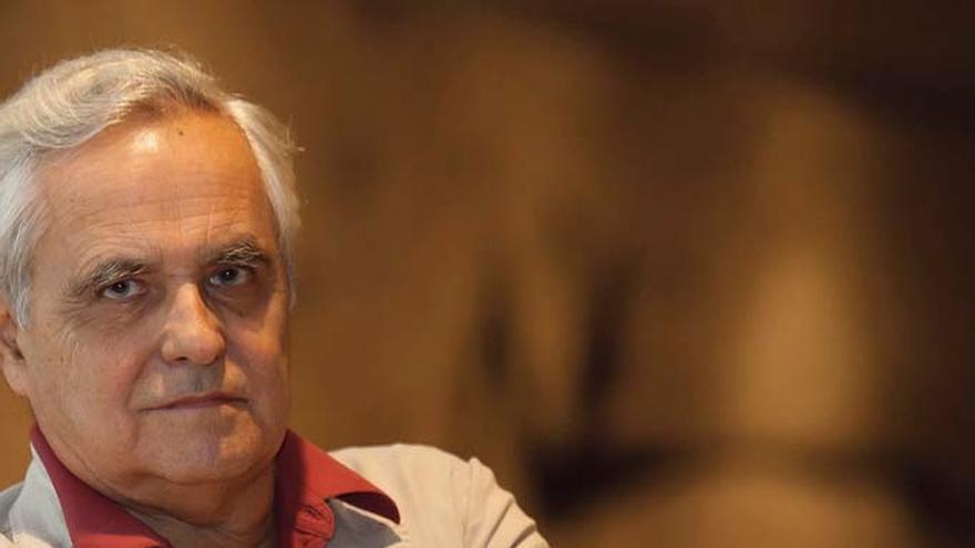 El periodista Juan Cruz, nuevo presidente del Consejo Social de la Universidad de La Laguna (Tenerife)