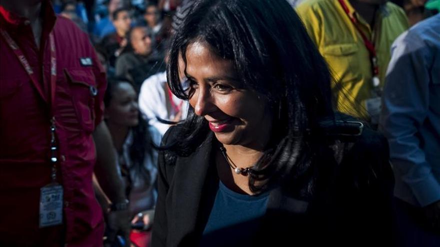 """El Gobierno de Venezuela denunciará a los medios a los que acusa de tejer """"patrañas"""""""