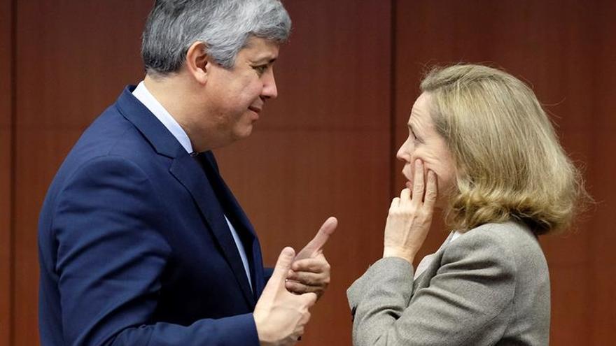 Calviño afirma que Bruselas no le ha dado ninguna señal negativa sobre PGE