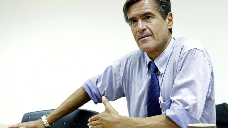 """López Aguilar advierte a Rajoy sobre Cataluña: """"El genio está desatado"""""""