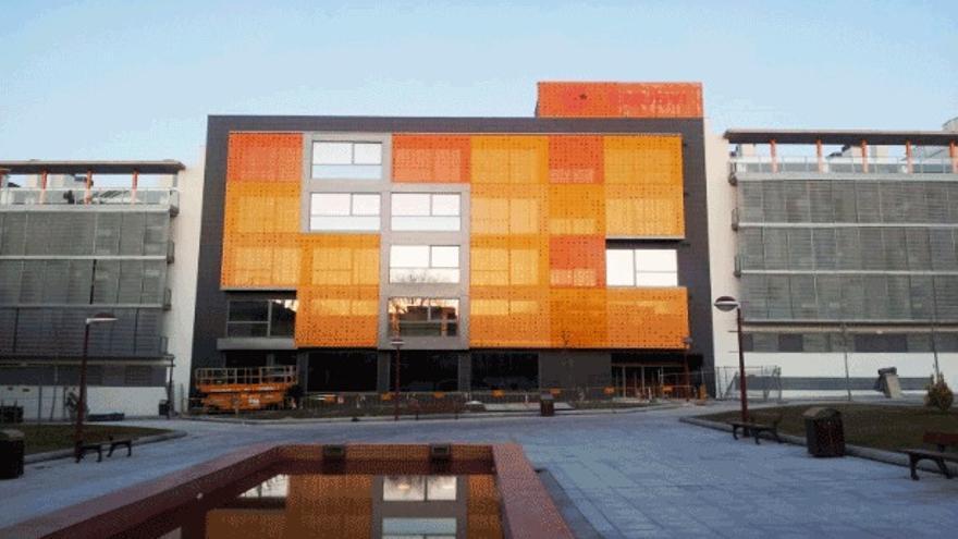 Edificio de la Emusvi de Ciudad Real / Ayuntamiento