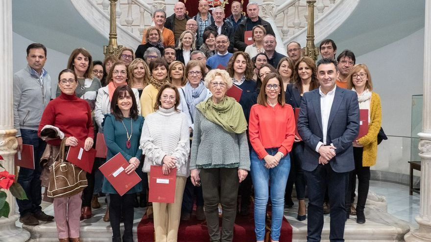Cartagena incrementa las subvenciones a los centros educativos en 15.000€