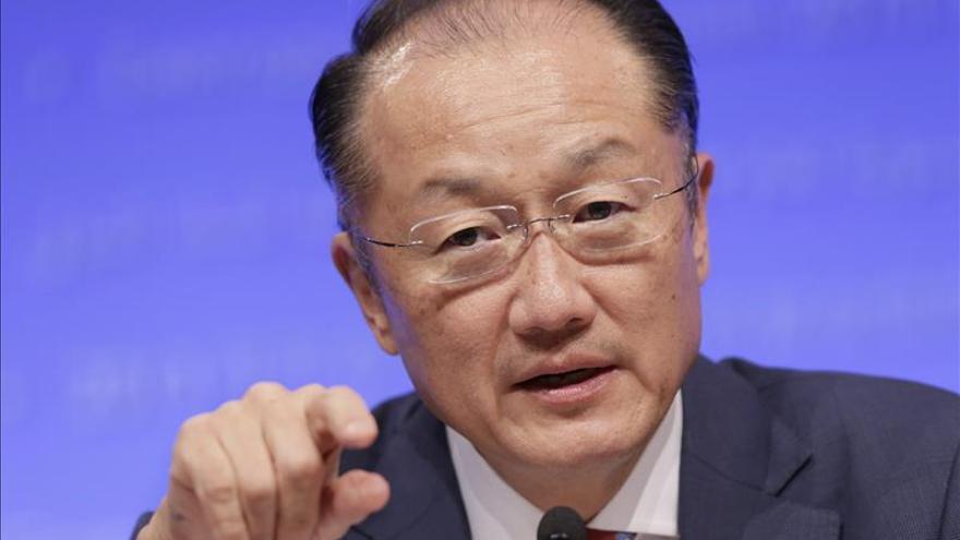¿Golpe de timón de Kim al frente del Banco Mundial?