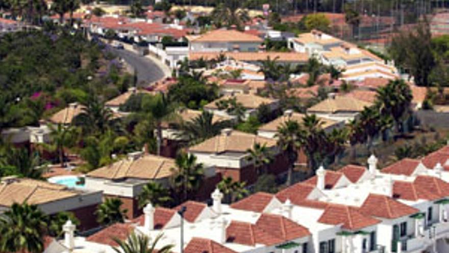 Apartamentos en el sur de Gran Canaria. (CANARIAS AHORA)