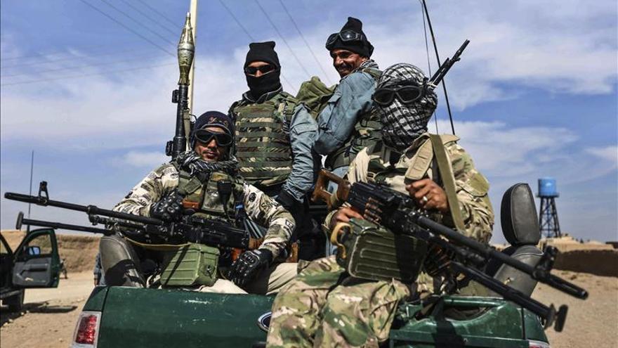 Al menos once muertos en luchas internas entre talibanes en Afganistán