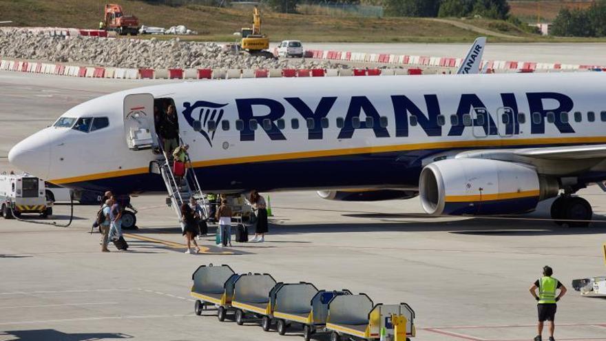 Ryanair anuncia 20 nuevas rutas de verano para España en 2020