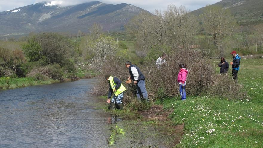 """Casi la mitad de 62 tramos de ríos analizados en Cantabria, en estado """"deficiente"""" o """"malo"""""""