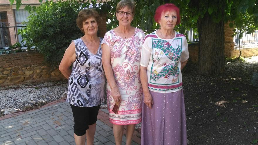 Mujeres de 'La Campiña': 30 años de compromiso con la libertad