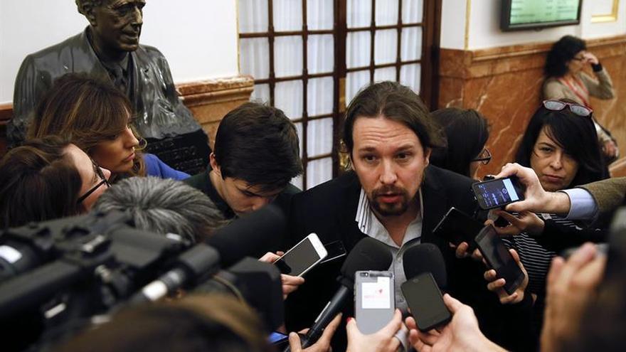 Iglesias, convencido de que, gane quien gane, Podem se reforzará en Valencia