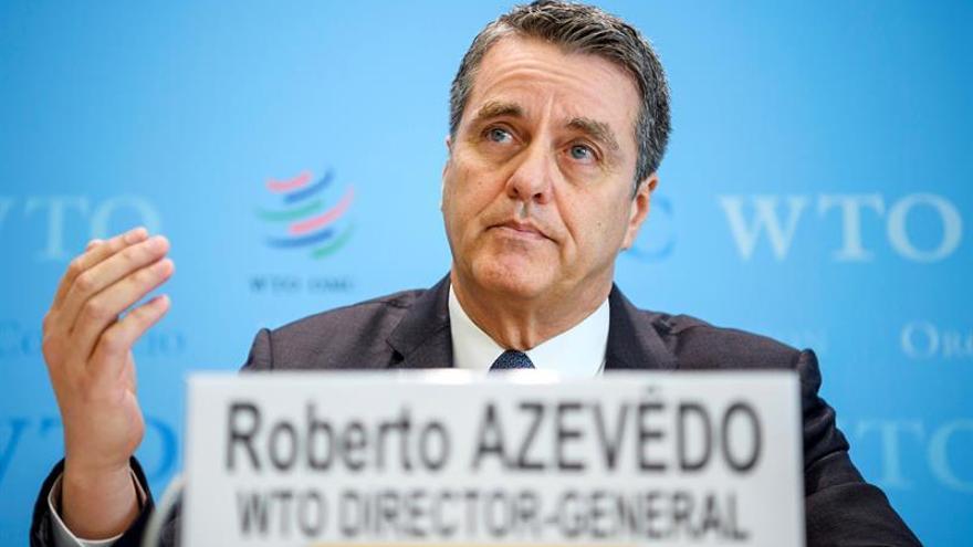 La OMC registra un aumento de restricciones al comercio en los países del G20