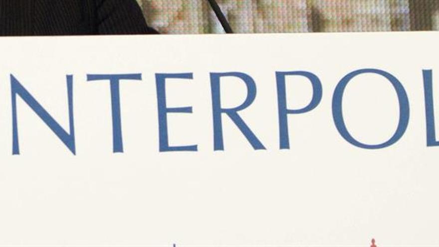 Interpol arresta a 47 personas en un operación contra el tráfico de armas