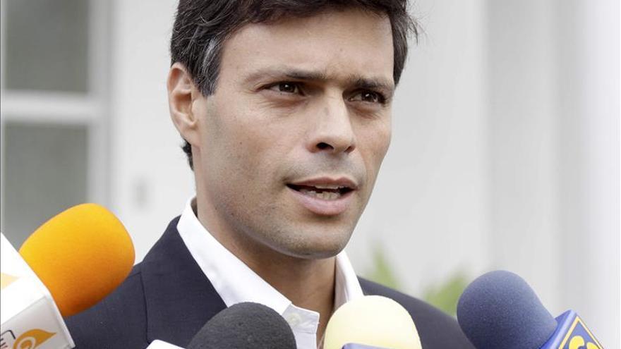 La Corte Suprema de Chile admite un recurso de protección a opositores de Venezuela