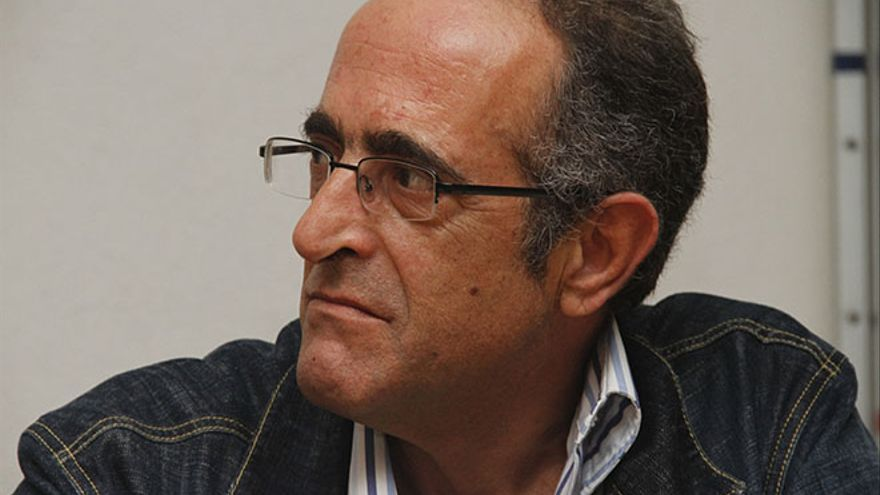 Javier Díaz-Reixa (DIARIO DE LANZAROTE).