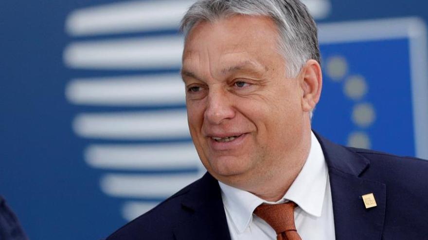 Orbán confirma cambio de candidato a comisario europeo por un tecnócrata