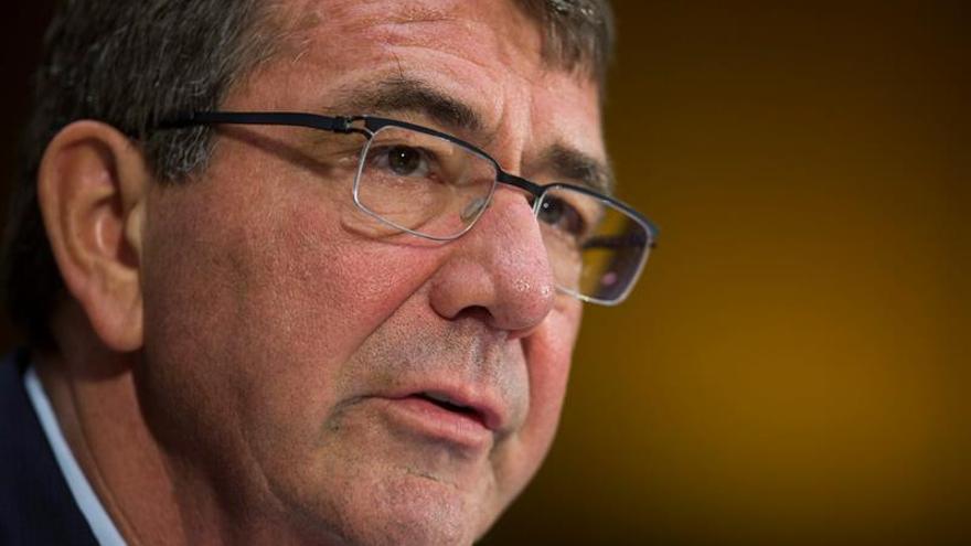 EE.UU. asegura que el comandante del EI en Faluya murió en un bombardeo aliado