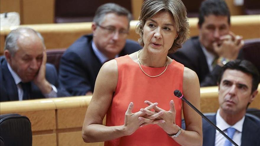 """G. Tejerina: Los cambios que acometa Rajoy serán los que """"España necesita"""""""