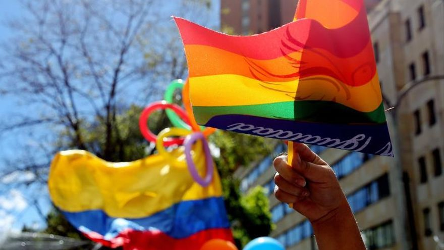 Hasta 80% de casos de violencia a personas LGTB no se denuncian,según informe