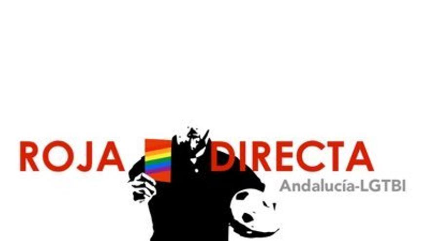 Asociación RojaDirecta Andalucía-LGTBI,