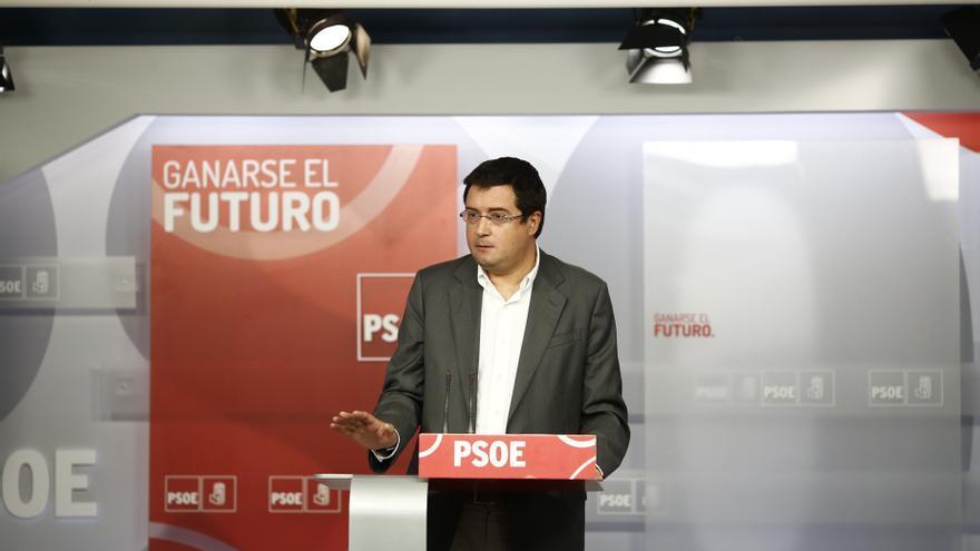 Ferraz espera las explicaciones de UGT sobre las denuncias de uso indebido de fondos de formación en Andalucía