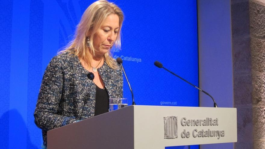 La Generalitat ve normal que Errejón diga que Podemos apoyaría un referéndum no pactado