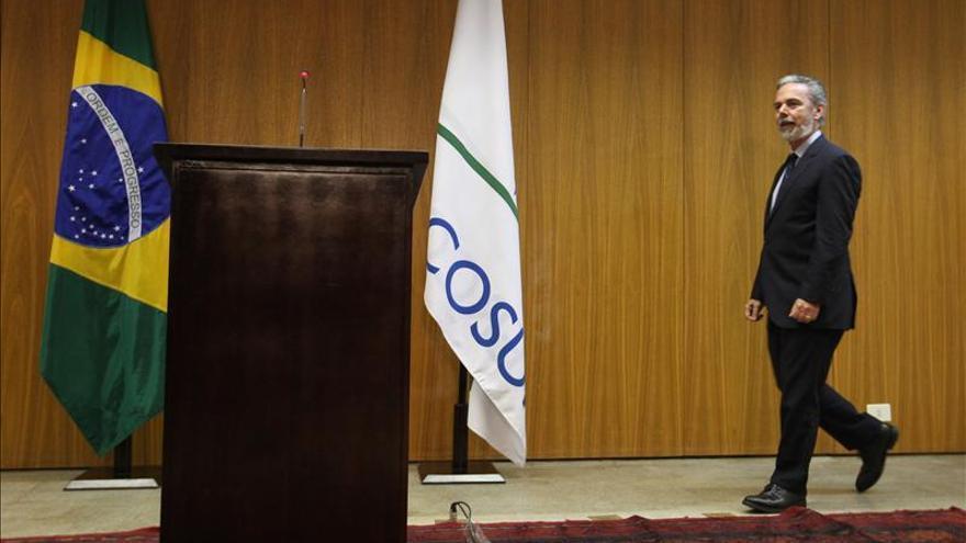 El nuevo director de OMC destaca la mayor influencia de América Latina en el mundo