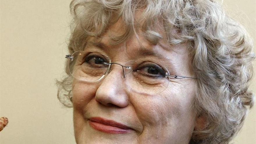 Isabel-Clara Simó gana el 49 Premio de Honor de las Letras Catalanas