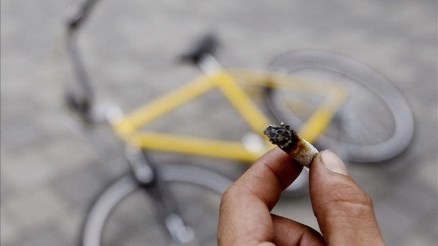 Nueva York relaja las reglas para quien porte pequeñas dosis de marihuana