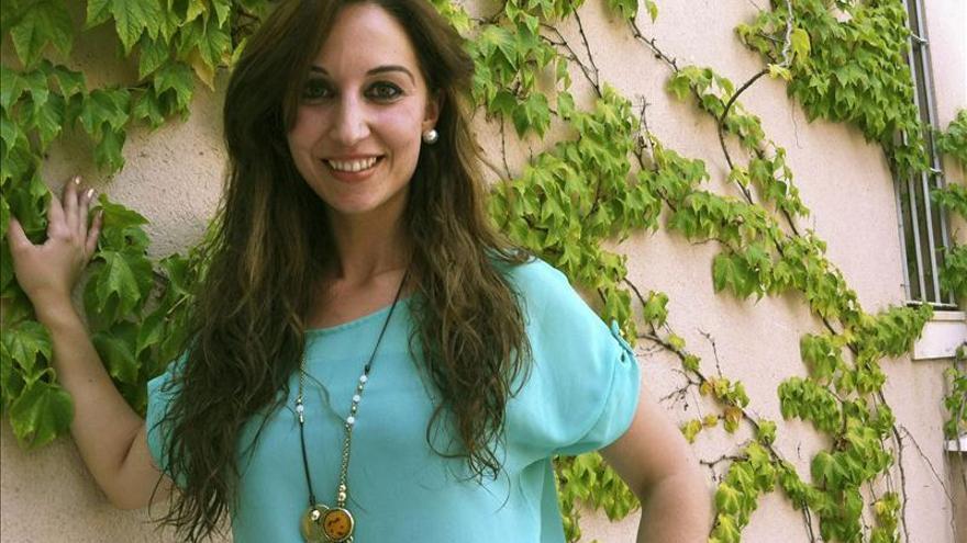 Felisa Reyes Ortega, primera gitana doctora en Ciencias Naturales en España