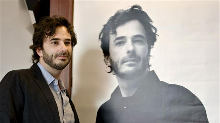 """Gonzalo López-Gallego: """"Hay que ser muy constante para llegar a Hollywood"""""""