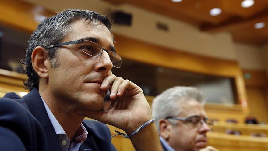 """Madina se inclina por la abstención: """"Terceras elecciones es un gran fracaso"""""""