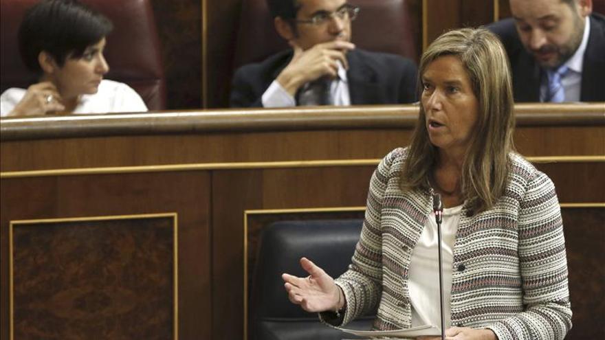 El juez Ruz propone juzgar a Ana Mato por lucrarse de la trama Gürtel