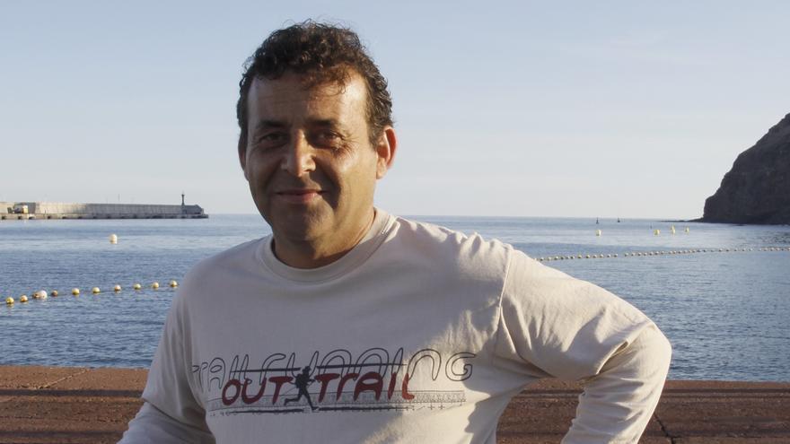 Roberto Padrón