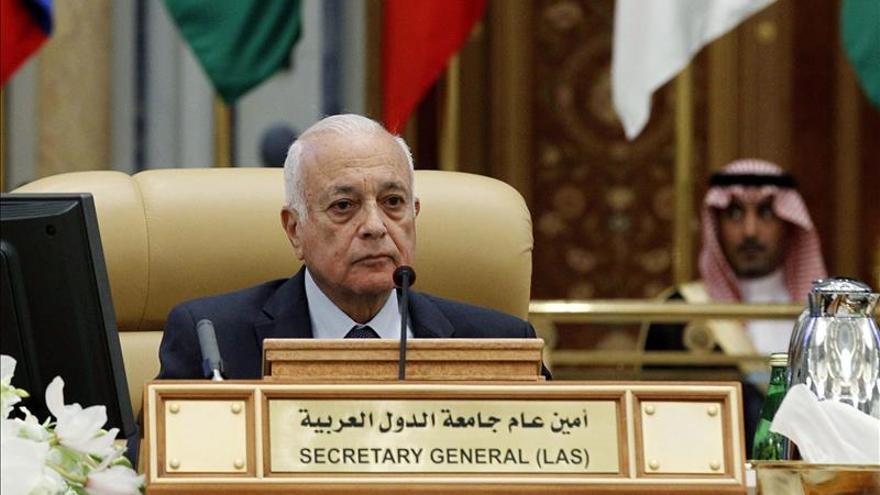 La Liga Árabe condena el reciente envío de tropas turcas a Irak