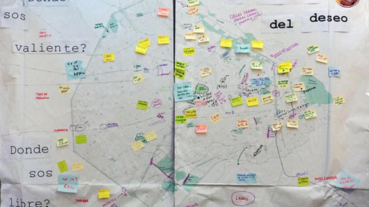 ¿En qué ciudad queremos vivir?, se pregunta la Ciudad del Deseo.