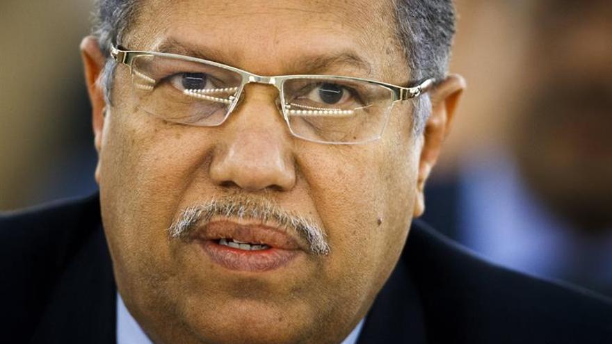 La comunidad internacional ofrece 1.100 millones de dólares para la crisis en Yemen