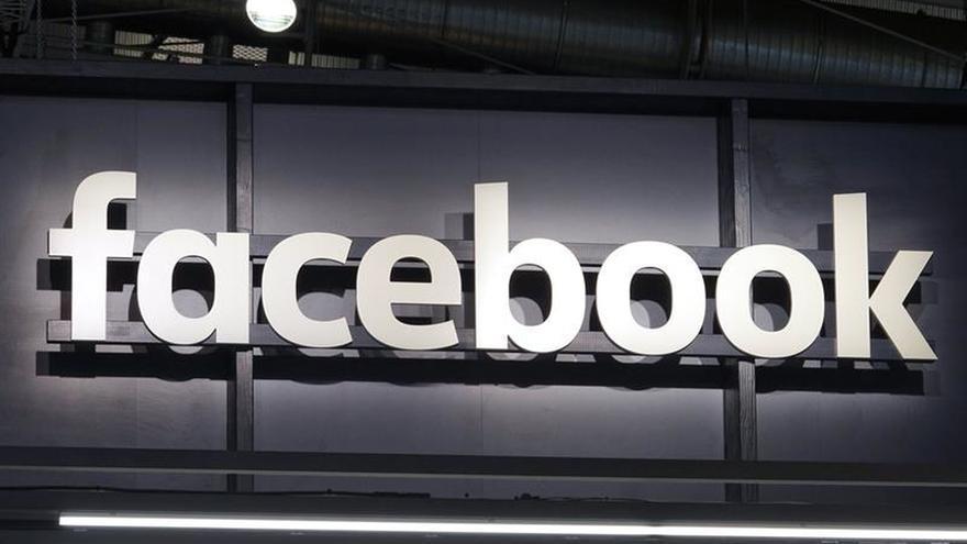 Facebook ganó 15.934 millones de dólares en 2017, un 56 % más que en 2016