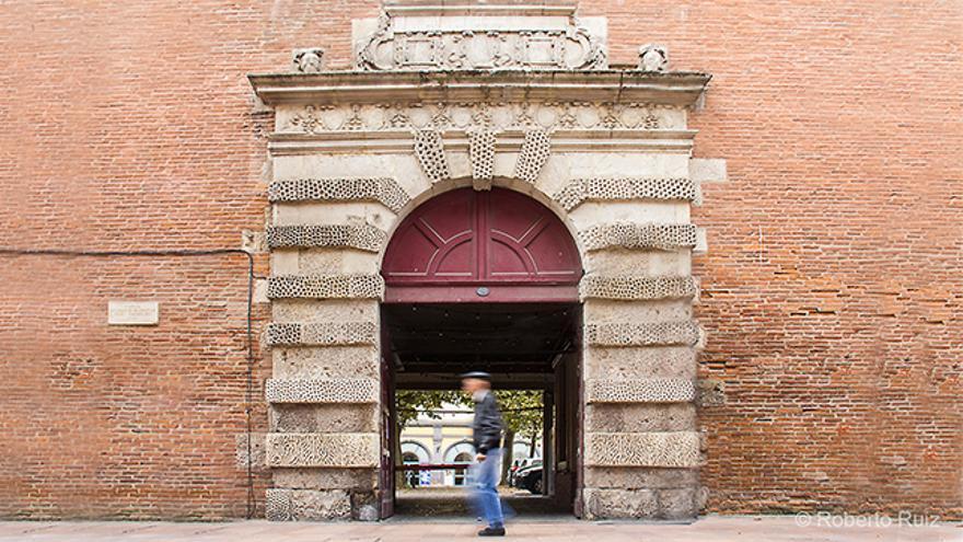 Sede del PSOE en Toulouse durante el franquismo