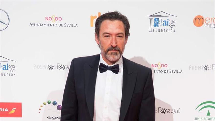 El actor murciano Ginés García Millán dará el pregón del Festival de La Unión