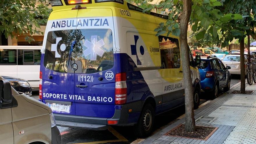 Nuevo máximo diario de positivos en Euskadi: 1.212 contagiados más en 24 horas