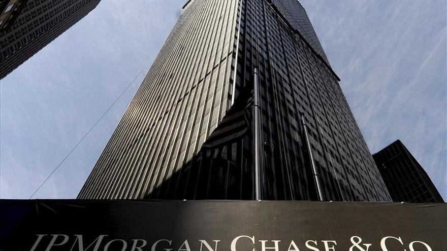 EE.UU. pide a su mayor banco información sobre sus tratos con dirigentes chinos