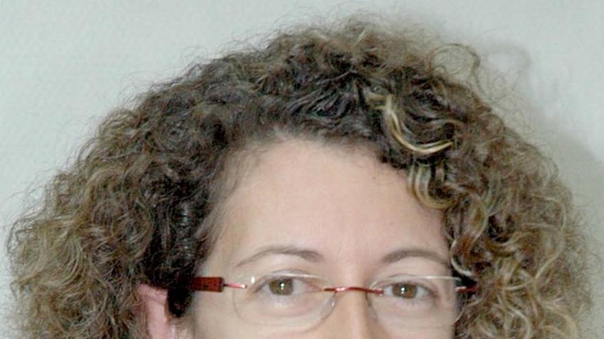 María Luisa Montes, investigadora de GeSIDA