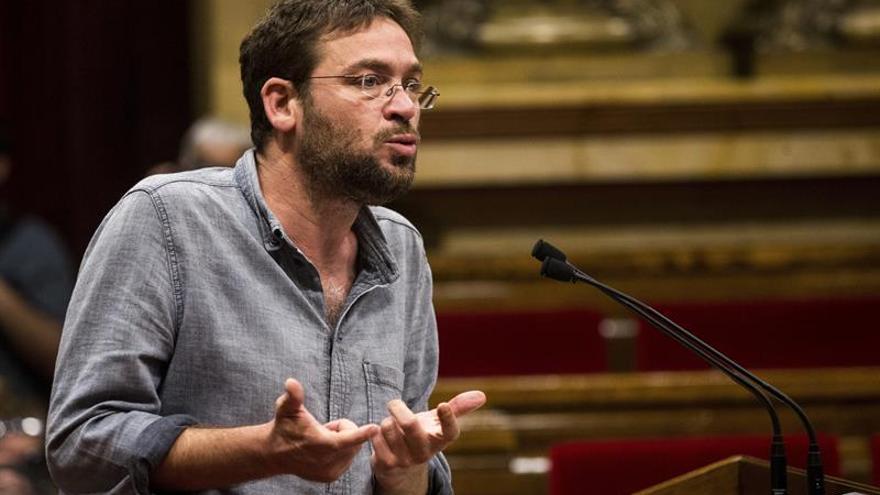 Arranca la consulta a las bases de Podem con Dante Fachín en la cuerda floja