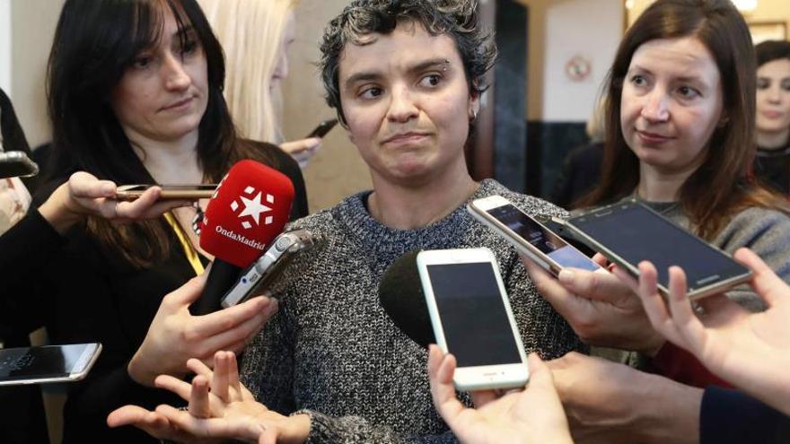 Podemos se abre a la posibilidad de reunirse con Puigdemont